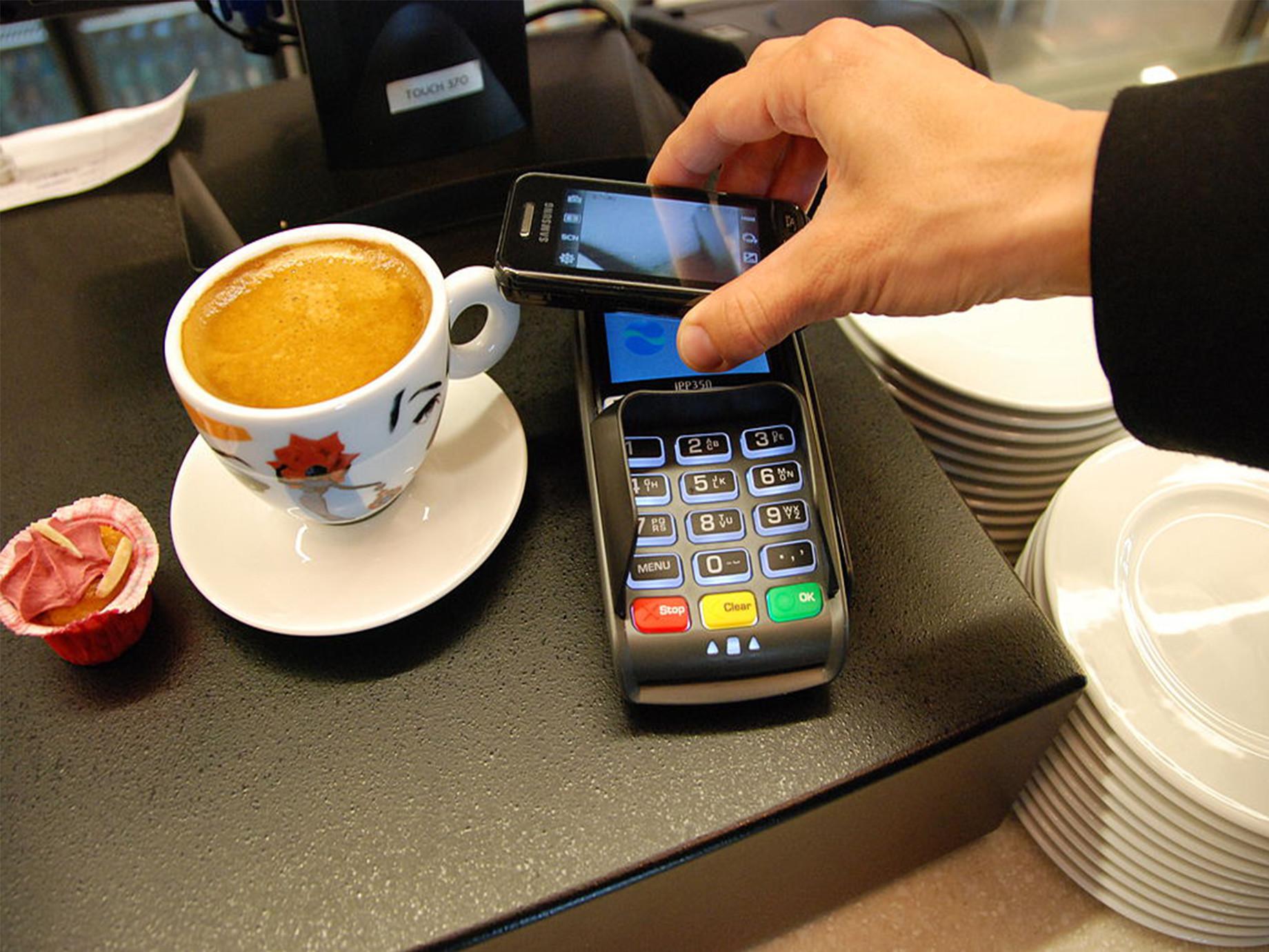 資策會行動支付調查:8成消費者有意願使用