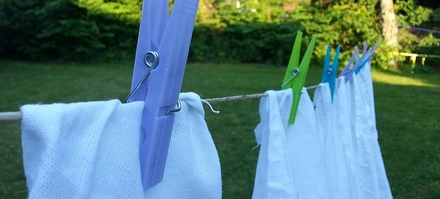 電商平台攜手洗衣業,冬季洗衣夏季取
