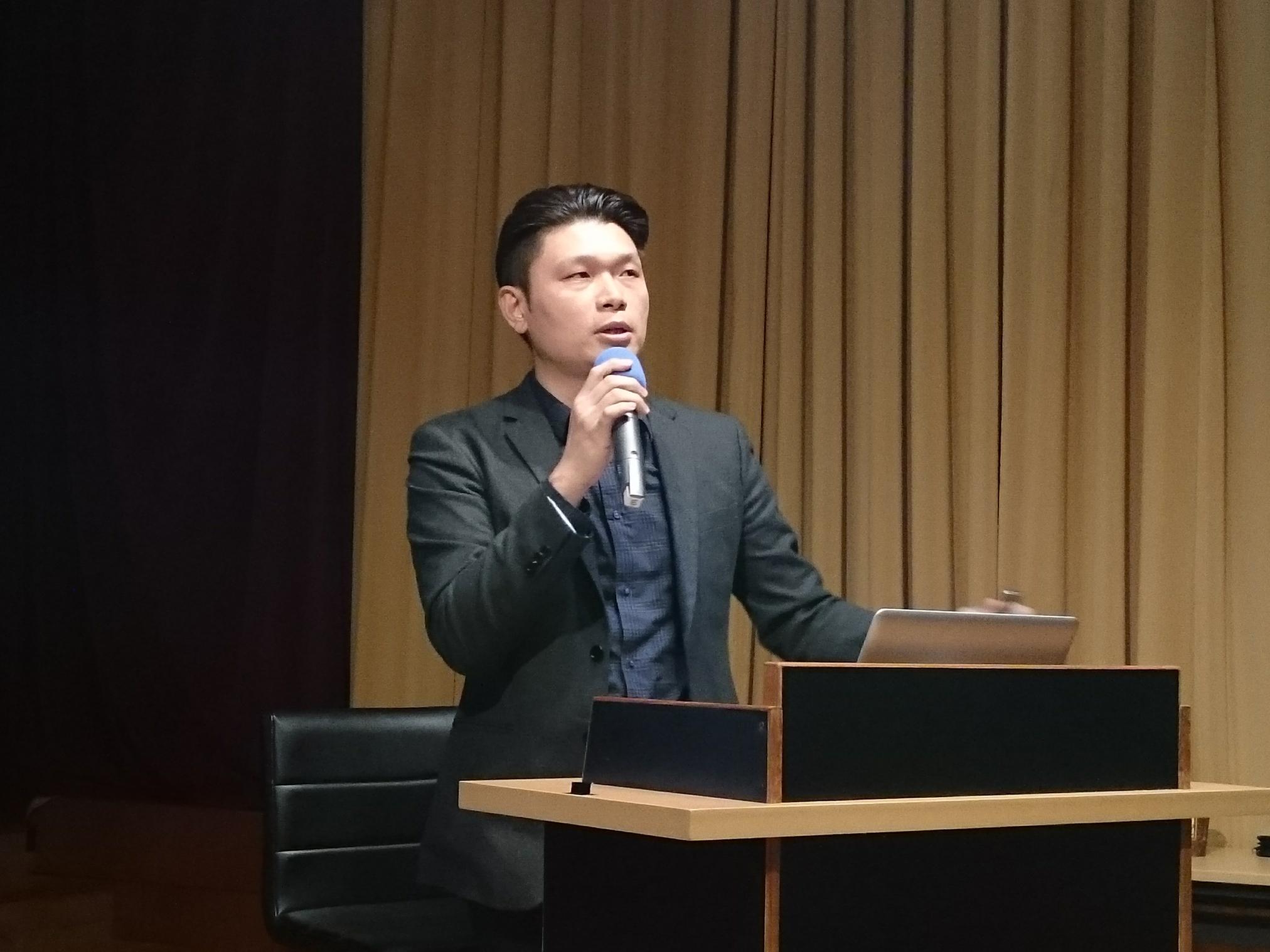 ALLYOUNG總經理楊智斌:面對馬來西亞消費者,優質客服是成功的一半