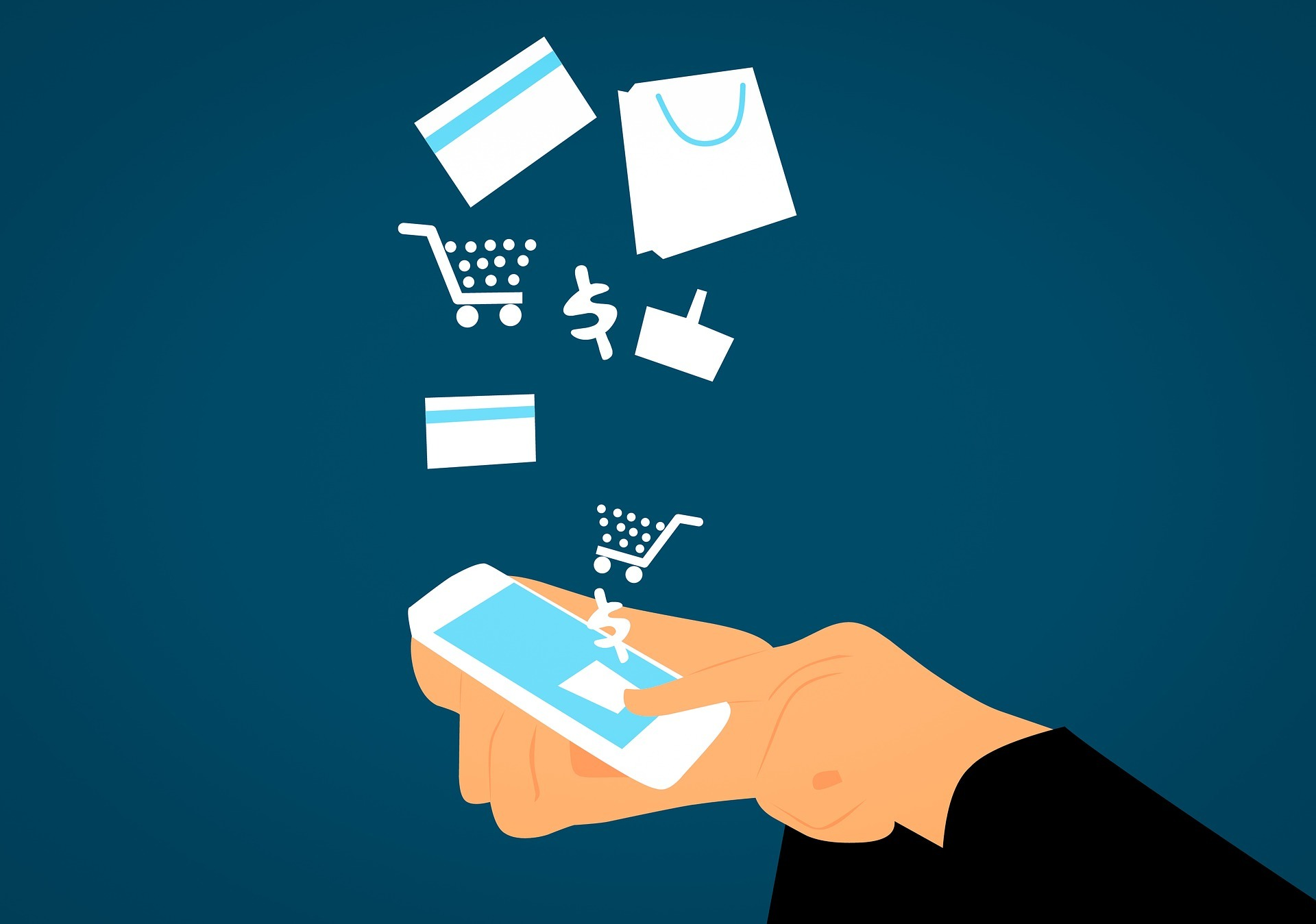 線上購物平台將成新媒體入口?從蝦皮購物看電商 4 大趨勢
