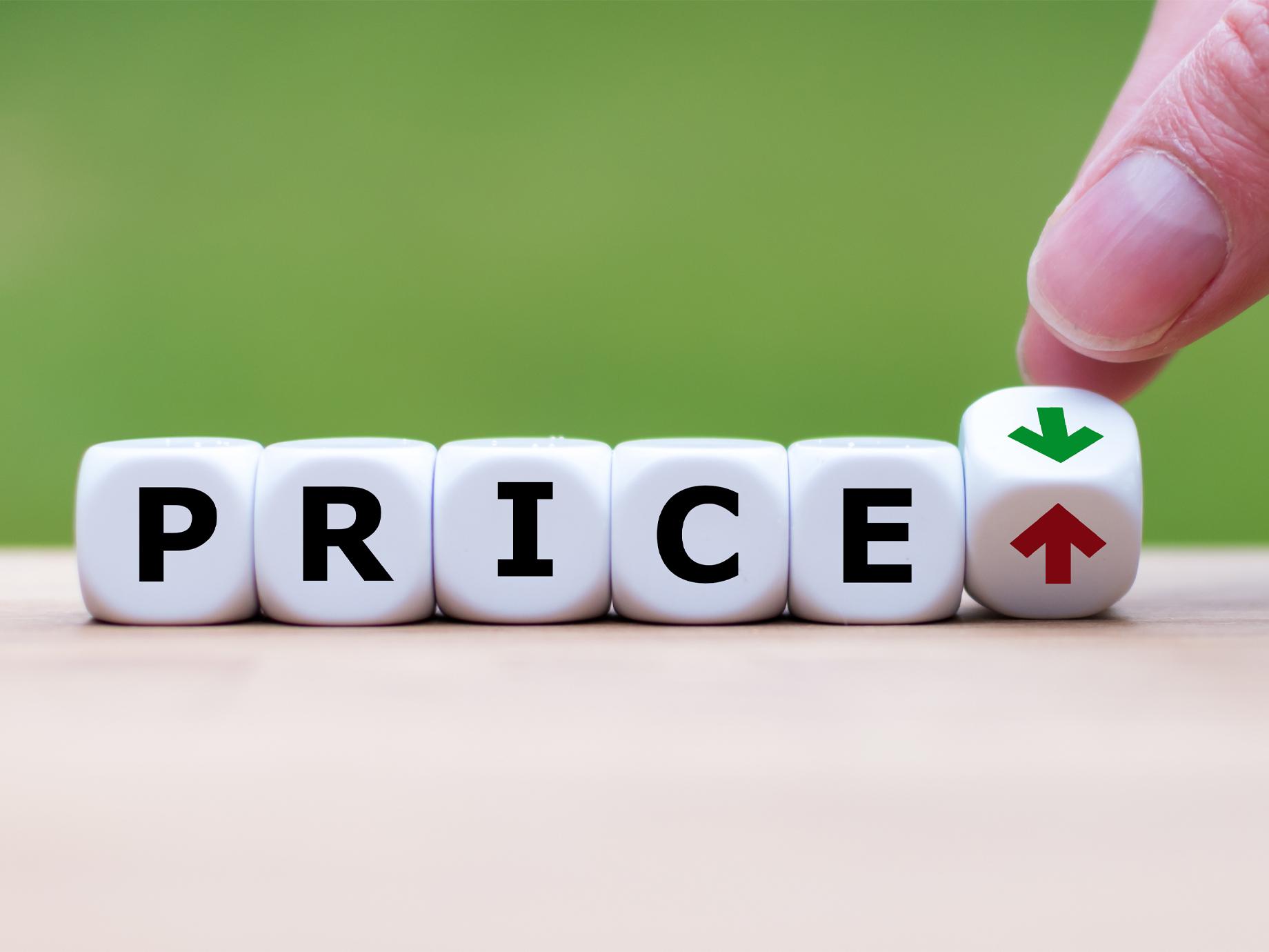 潛在客戶多,卻沒有高獲利?全因「訂價策略」的失敗!