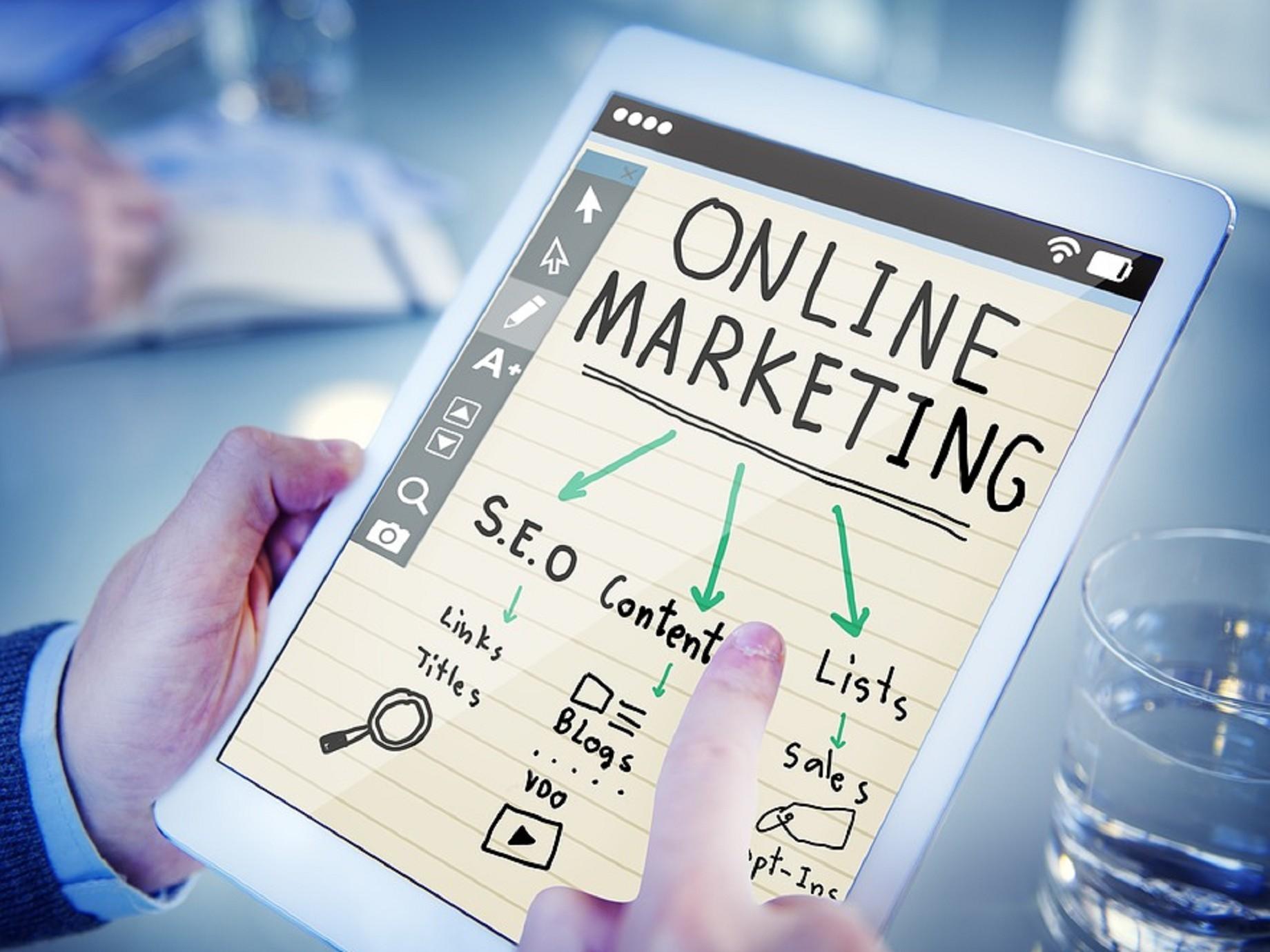SmartM每週專題》SmartM電子商務學院,網路電商品牌選擇通路的心法