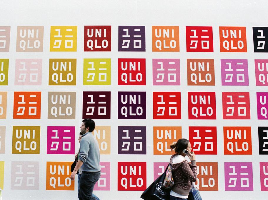以消費者為核心布局電商,UNIQLO堅持自營官網、主打自創檔期