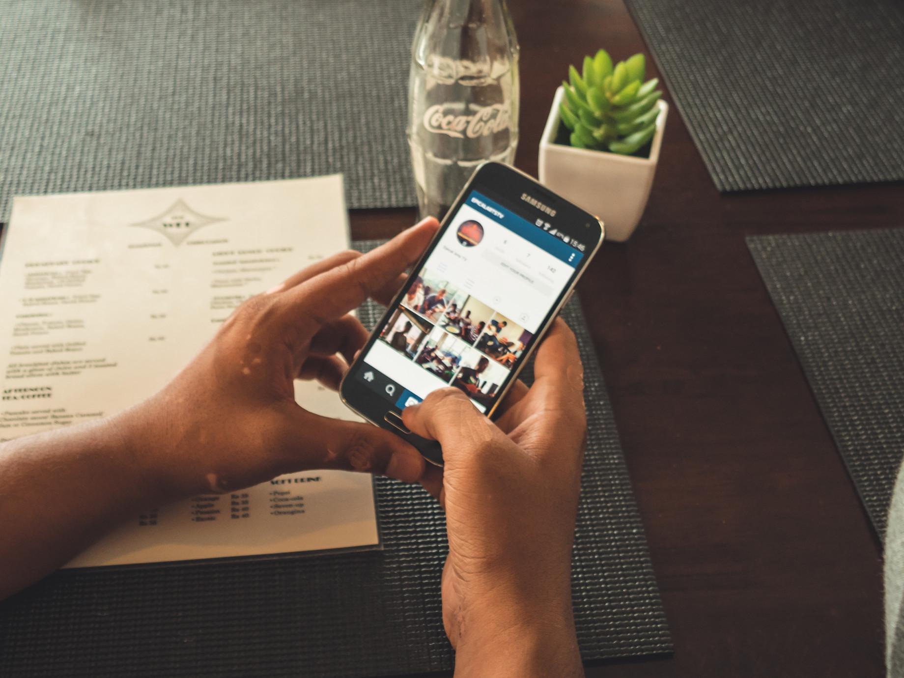4種優化方法,讓品牌在Instagram上一戰成名!