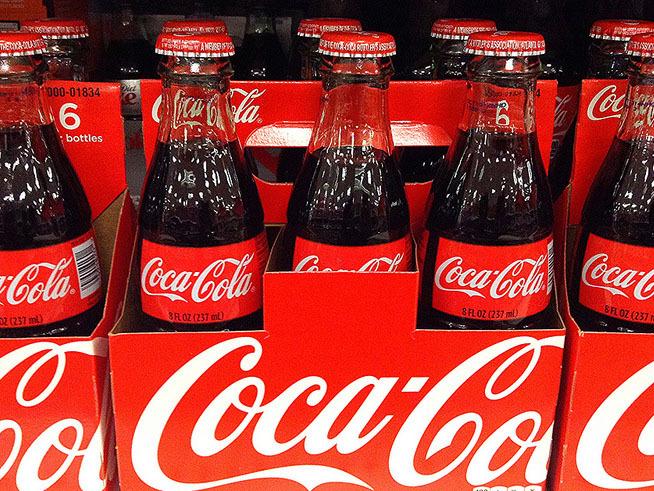 可口可樂出新招,智能App結合自動販賣機,顛覆傳統販賣模式