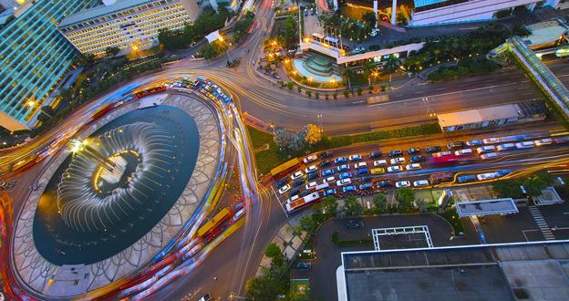 愛吃愛逛,23項有趣的印尼市場須知!