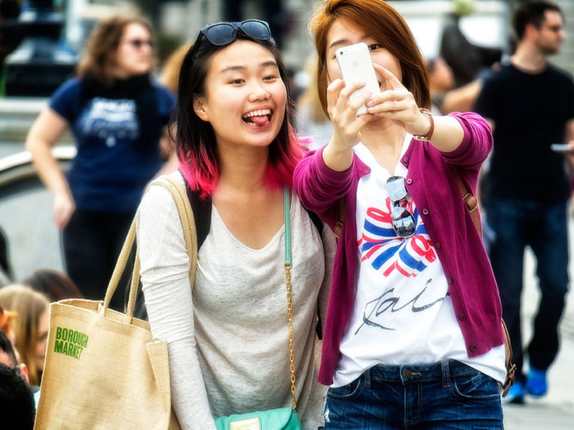 自拍界扛壩子App「美圖」,如何從中國席捲全球