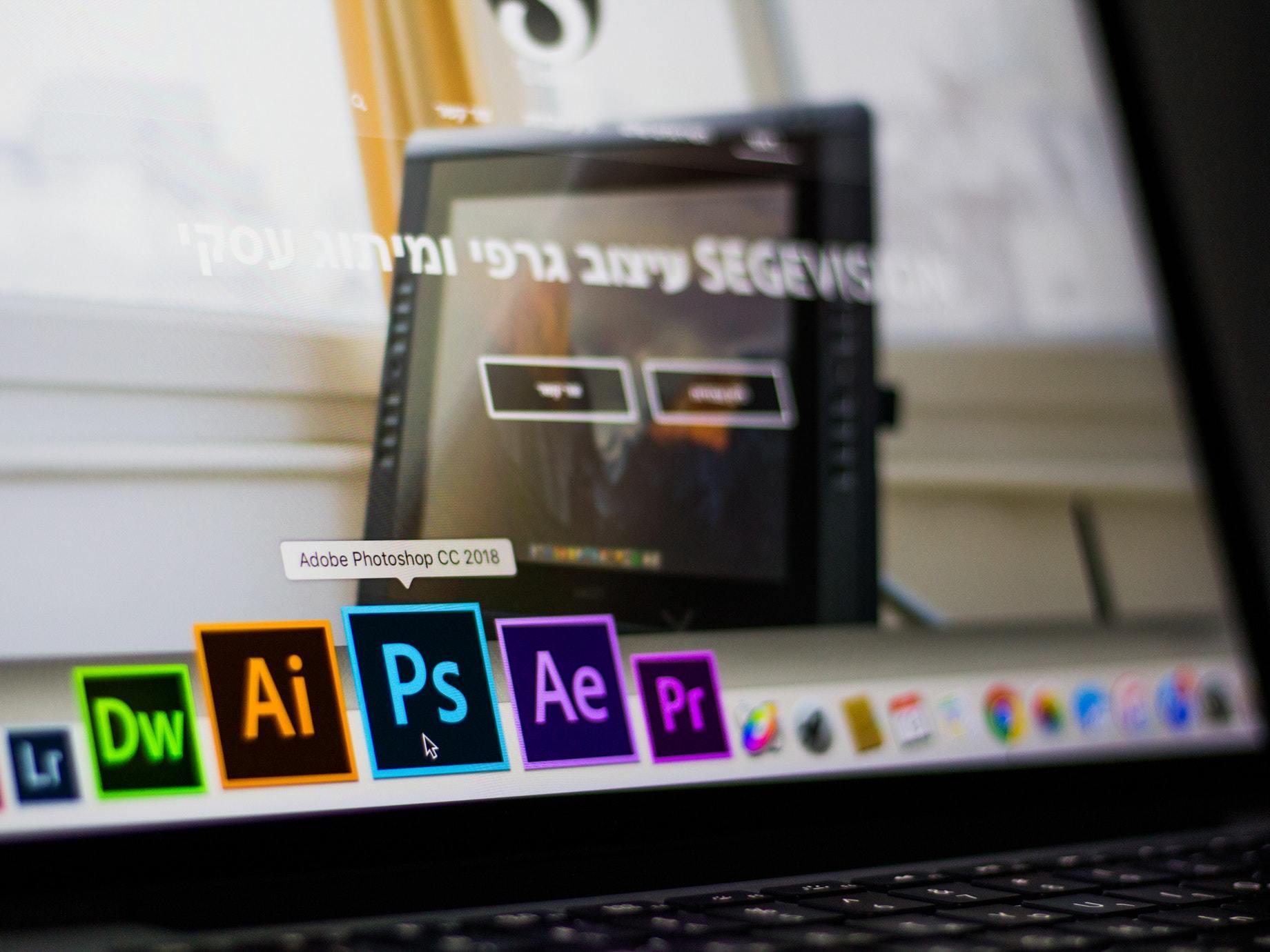 使用權時代來臨,讓Adobe放棄97%毛利!訂閱經濟如何創造另一種獲利模式?