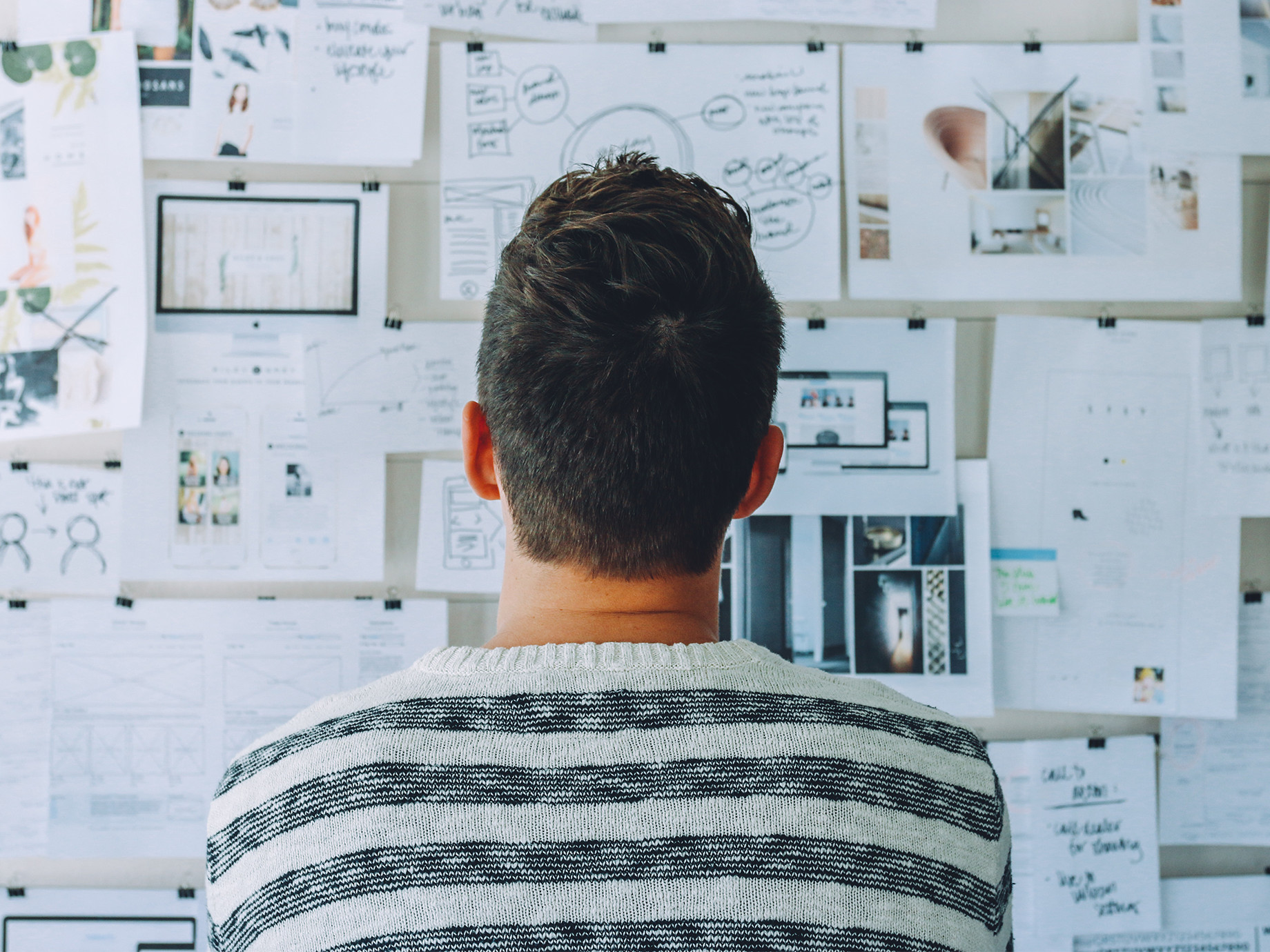 社群小編快沒梗?4個方法生出創意內容!