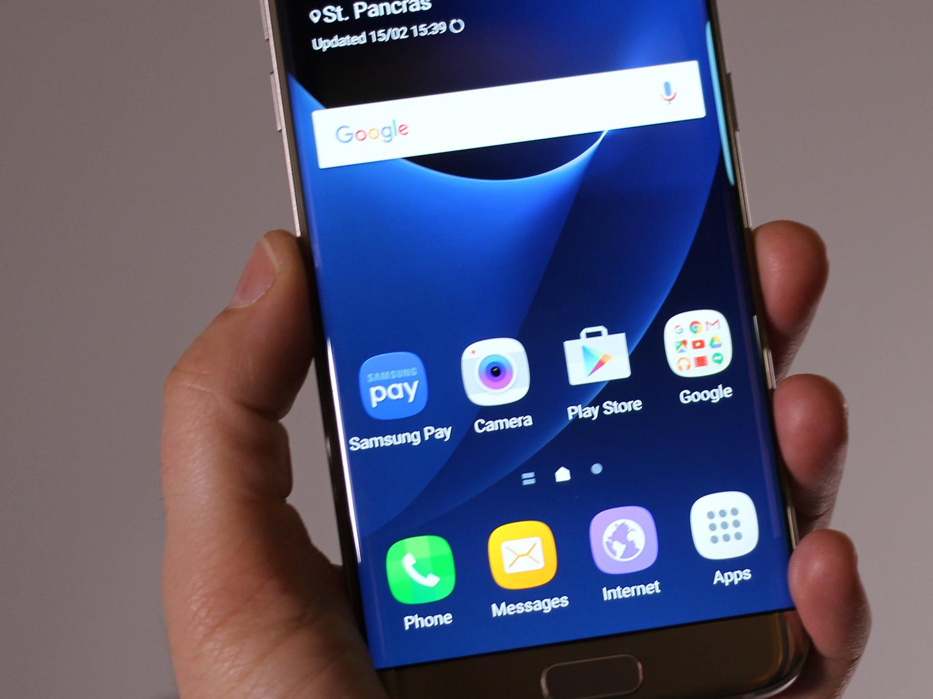 可刷卡覆蓋率達99%,Samsung Pay登台