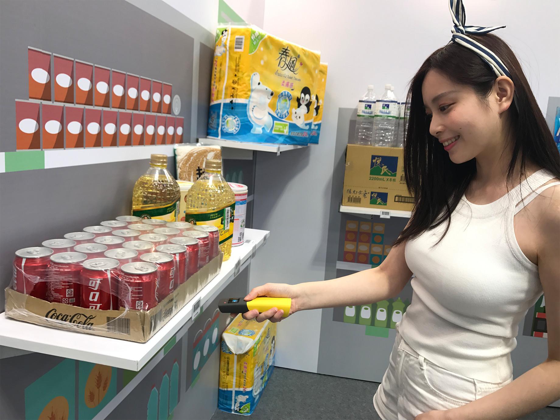 未來商務展》新世代商店,用最簡單的方式做到客戶體驗