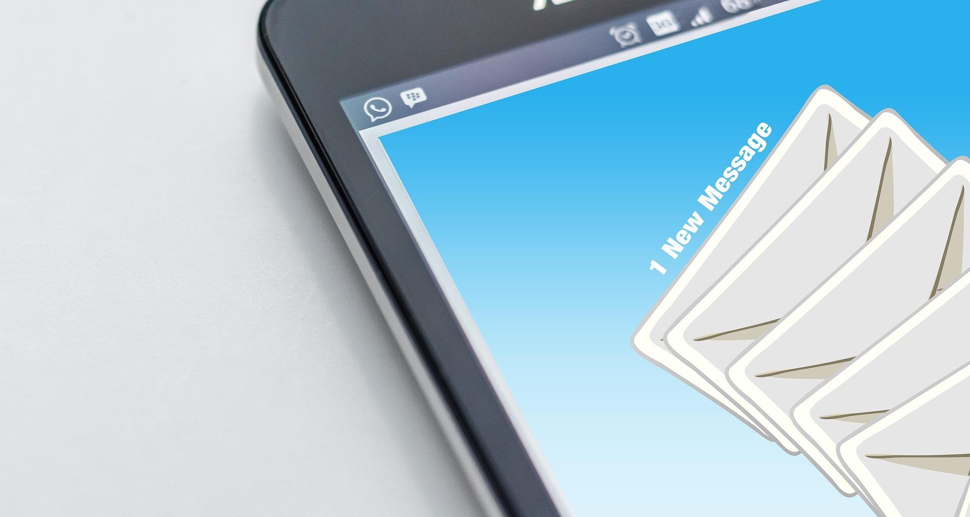 購物旺季來臨,善用這4招電子郵件策略提高轉換