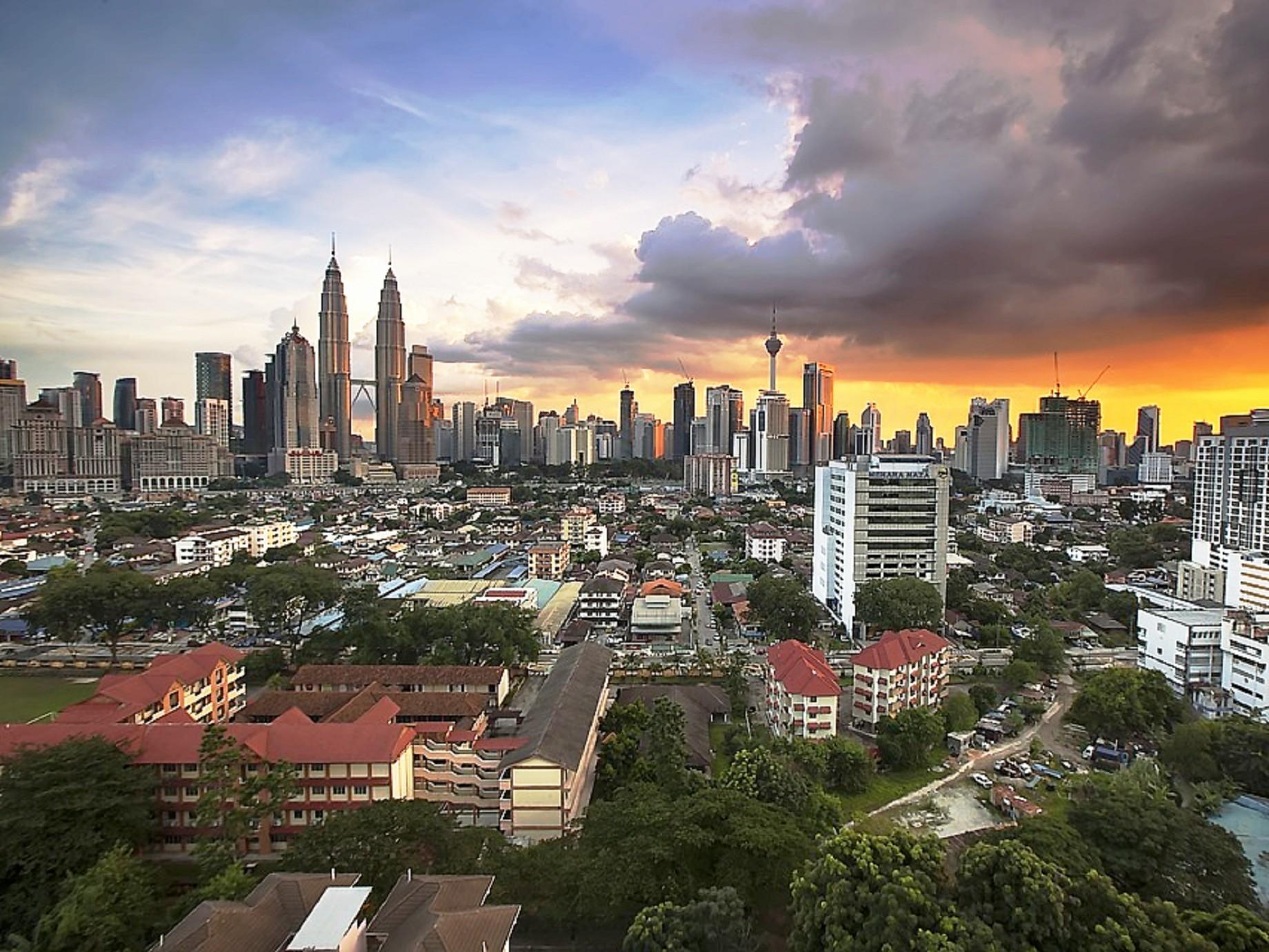 馬來西亞行動商務急速成長的5大現象