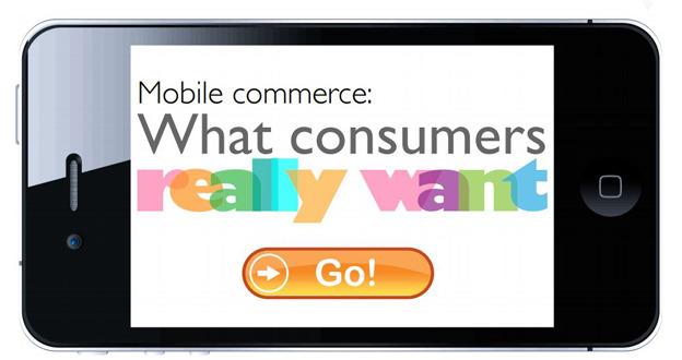 消費者需要的,是簡單的行動服務!