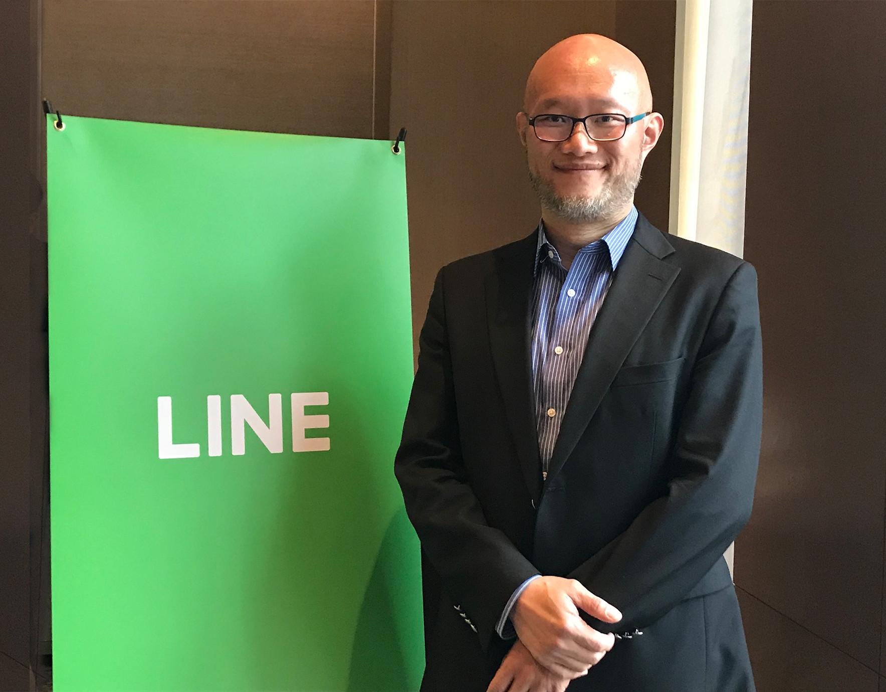 擁1800萬用戶,LINE做3件事衝下一波成長