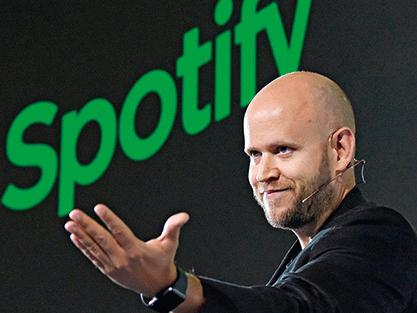 瑞典最強「獨角獸」Spotify, 這樣玩出創新