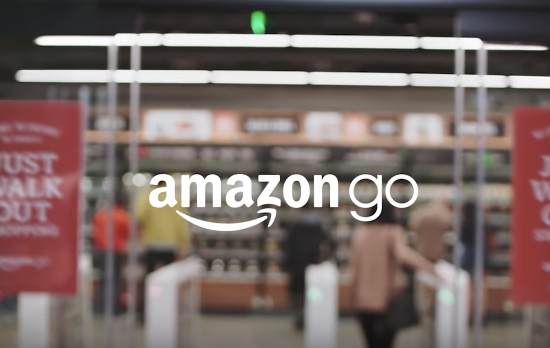 不收現金涉歧視,無人商店Amazon Go 面臨關閉危機