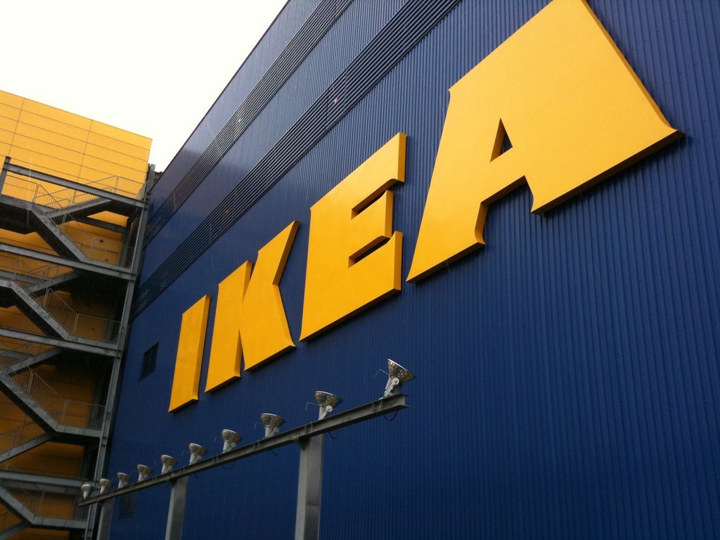家居零售巨頭,IKEA的創新轉型之路該怎麼走?