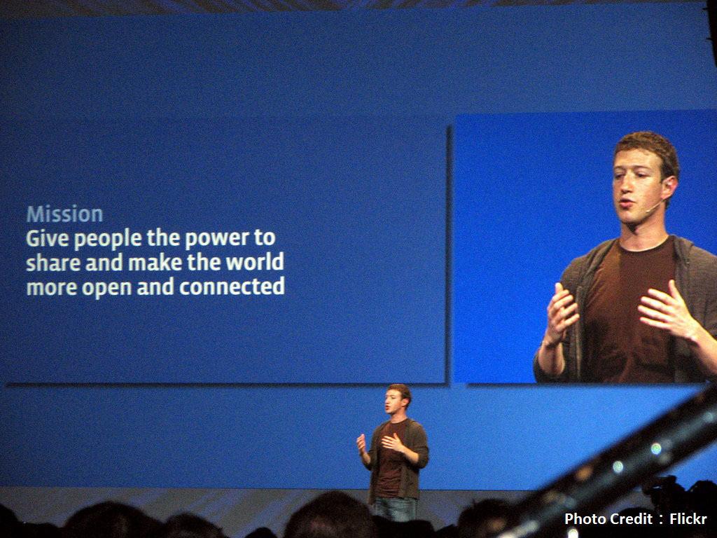 幹嘛一定要乖乖當社群龍頭?臉書跨足媒體、電商與HR領域成功的4大關鍵