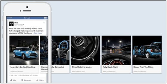 Facebook東南亞行銷:如何向「金魚」行銷?行動行銷的成功關鍵