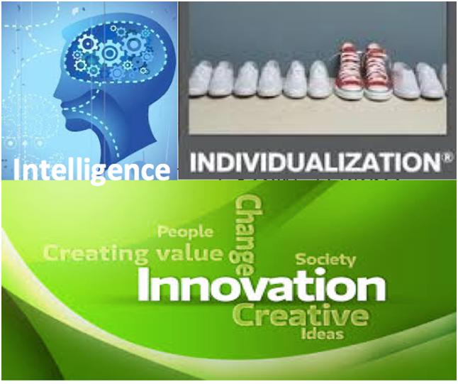 Computex有感,物聯網的重點應在:智慧、創新跟個性化
