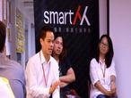 在 SmartM,讀懂微電影:網路新思維小聚實況
