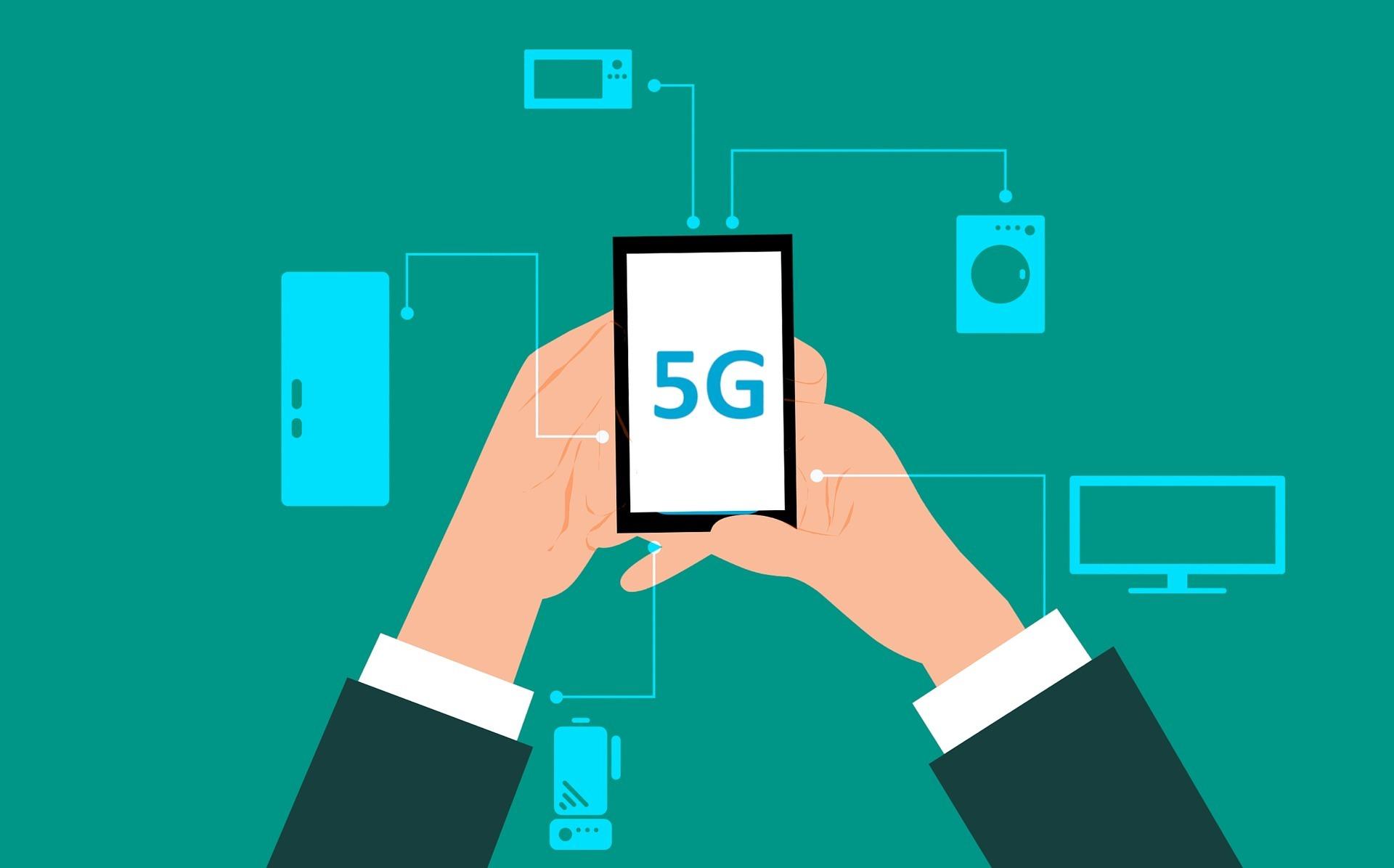 中華電信拚轉型為 5G 做準備,聚焦數位創新服務