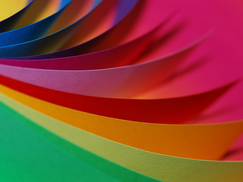 為什麼「選顏色」對內容這麼重要?5個行銷人應懂的心理學法則
