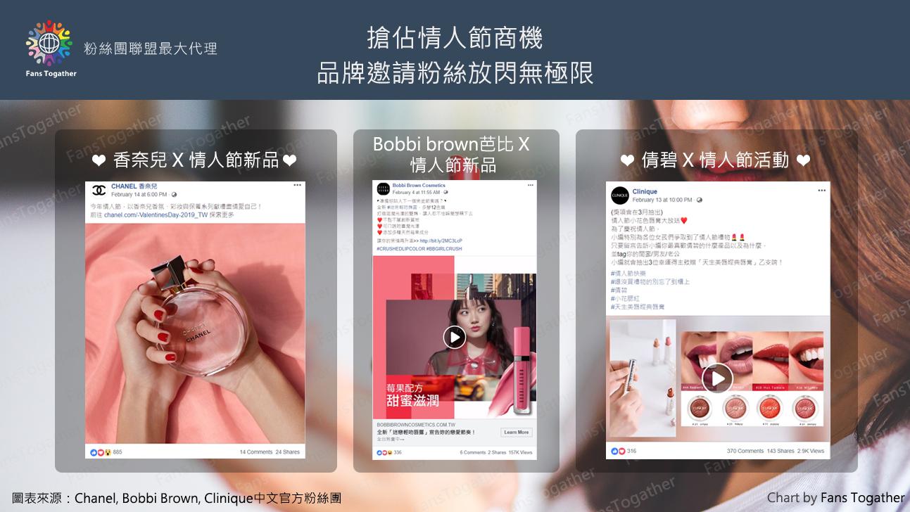 專櫃品牌社群經營大比拚,台灣蘭蔻3招打造社群影響力