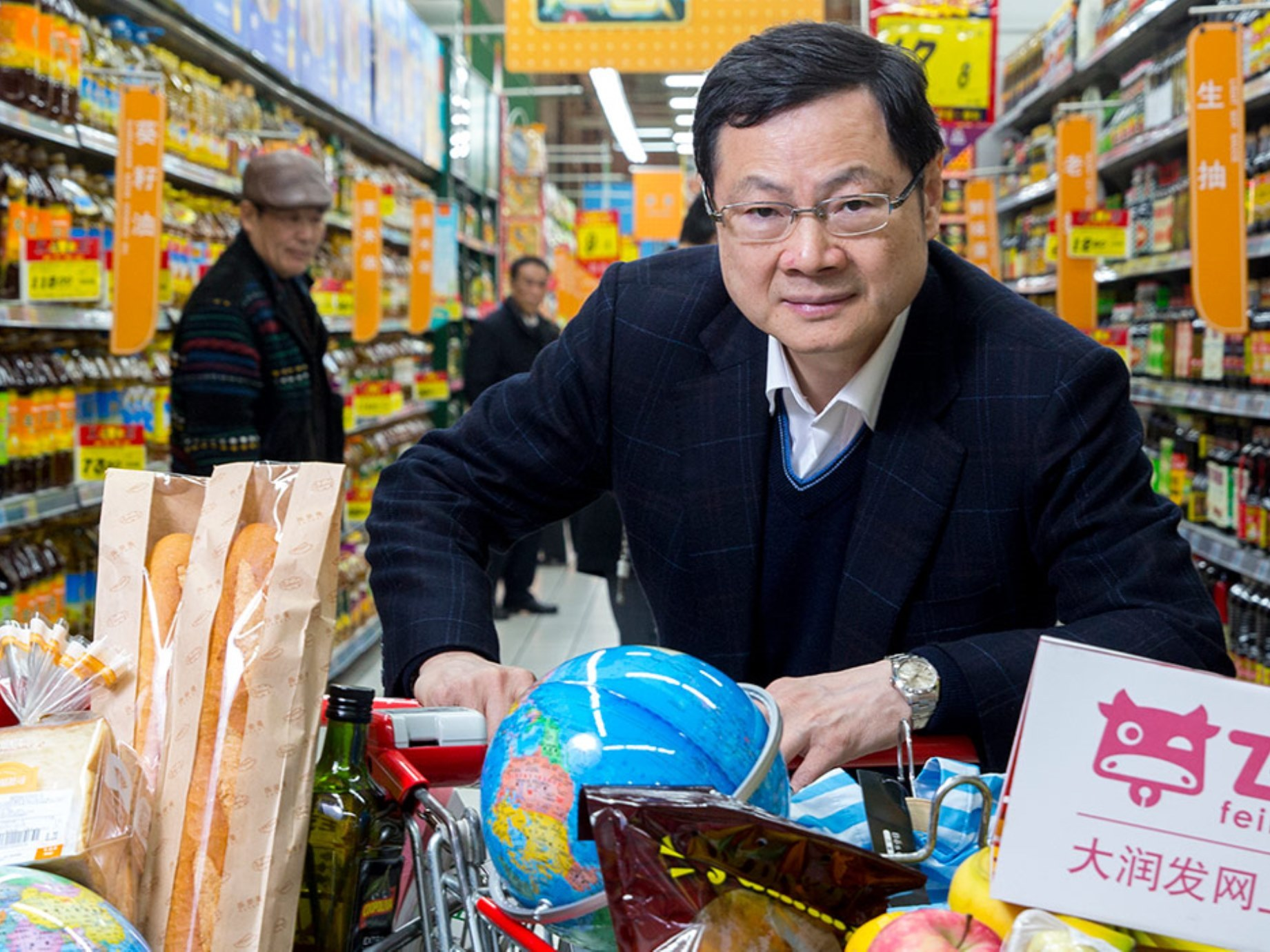 從阿里巴巴入股高鑫,看懂「混血」新零售如何攻克電商與傳統零售業