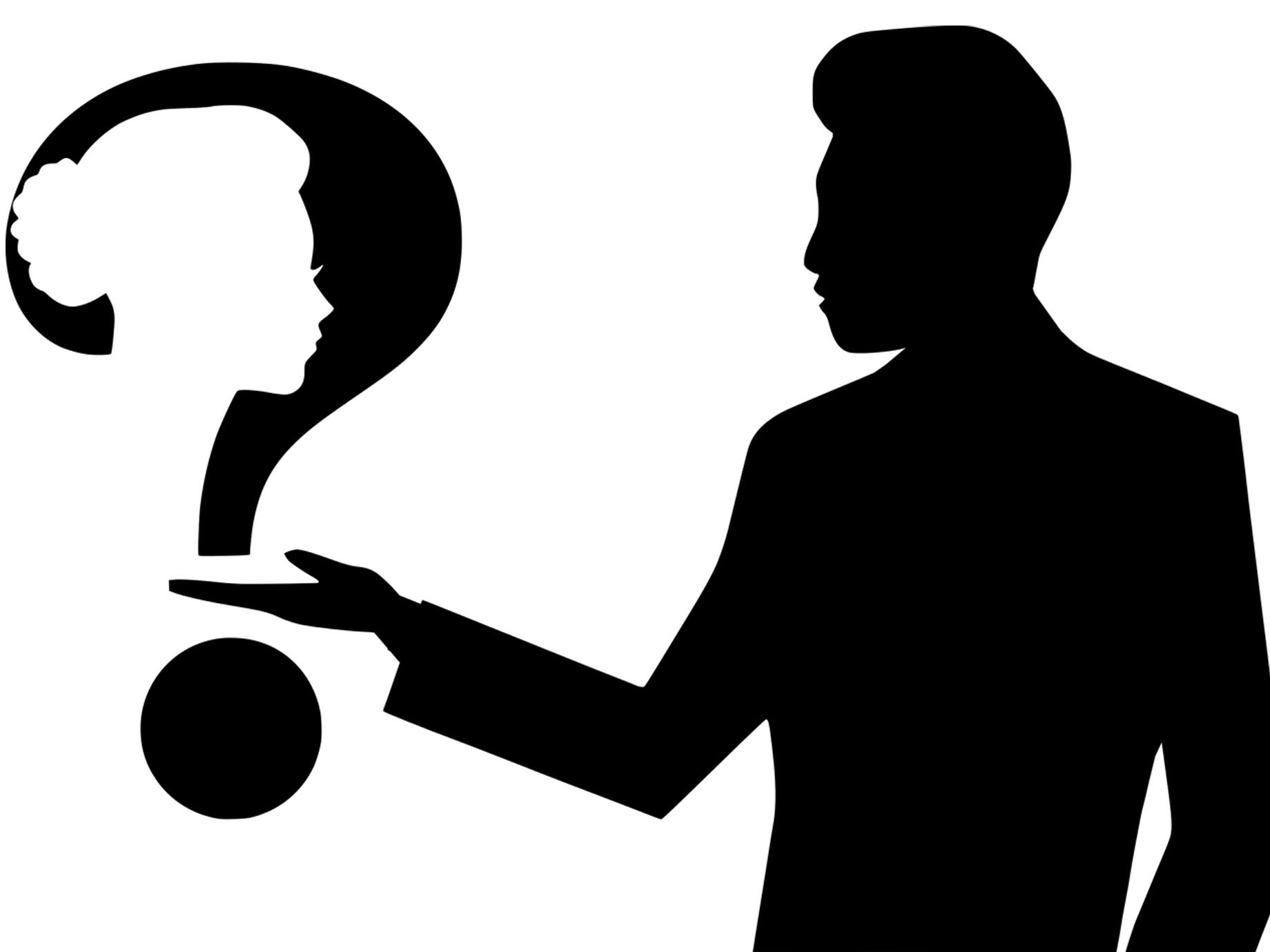 遇到重要客戶就語無倫次?專訪上百位國際領袖的雙語主持人朱楚文,供你3大檢測法避免問出NG問題