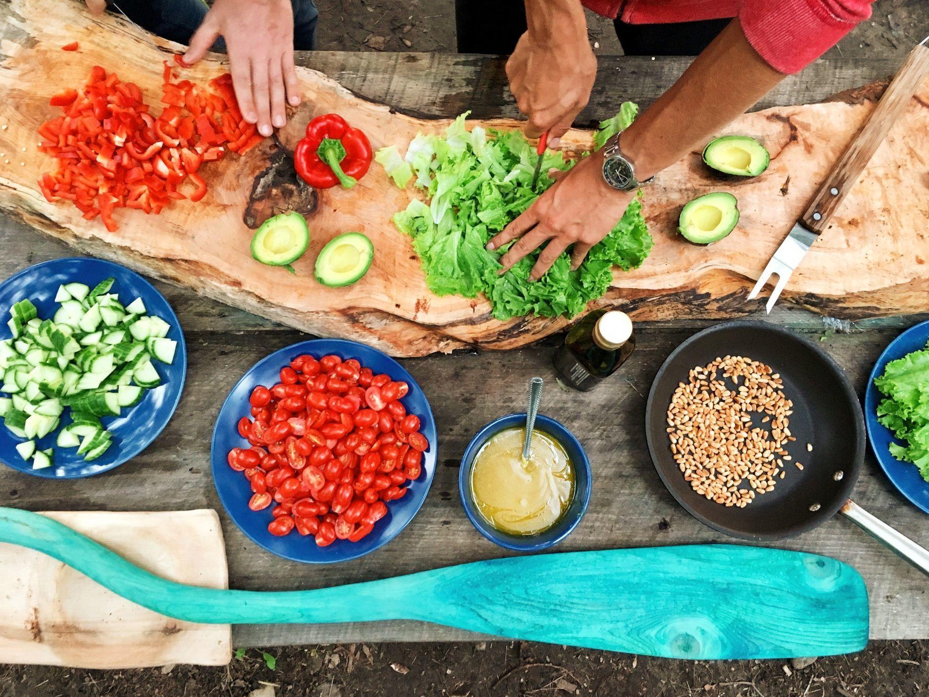 還在煩惱減肥怎麼吃?「七週簡易減重法」選對食物,無壓力免挨餓成功甩0.5公斤