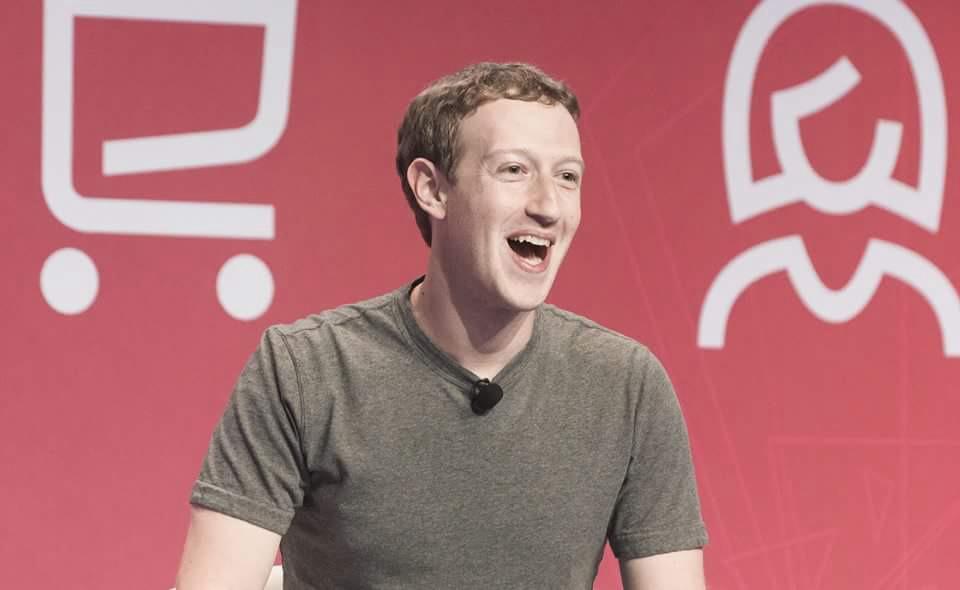 蝦皮、商店街準備接招!臉書拍賣平台,月交易人數破7億