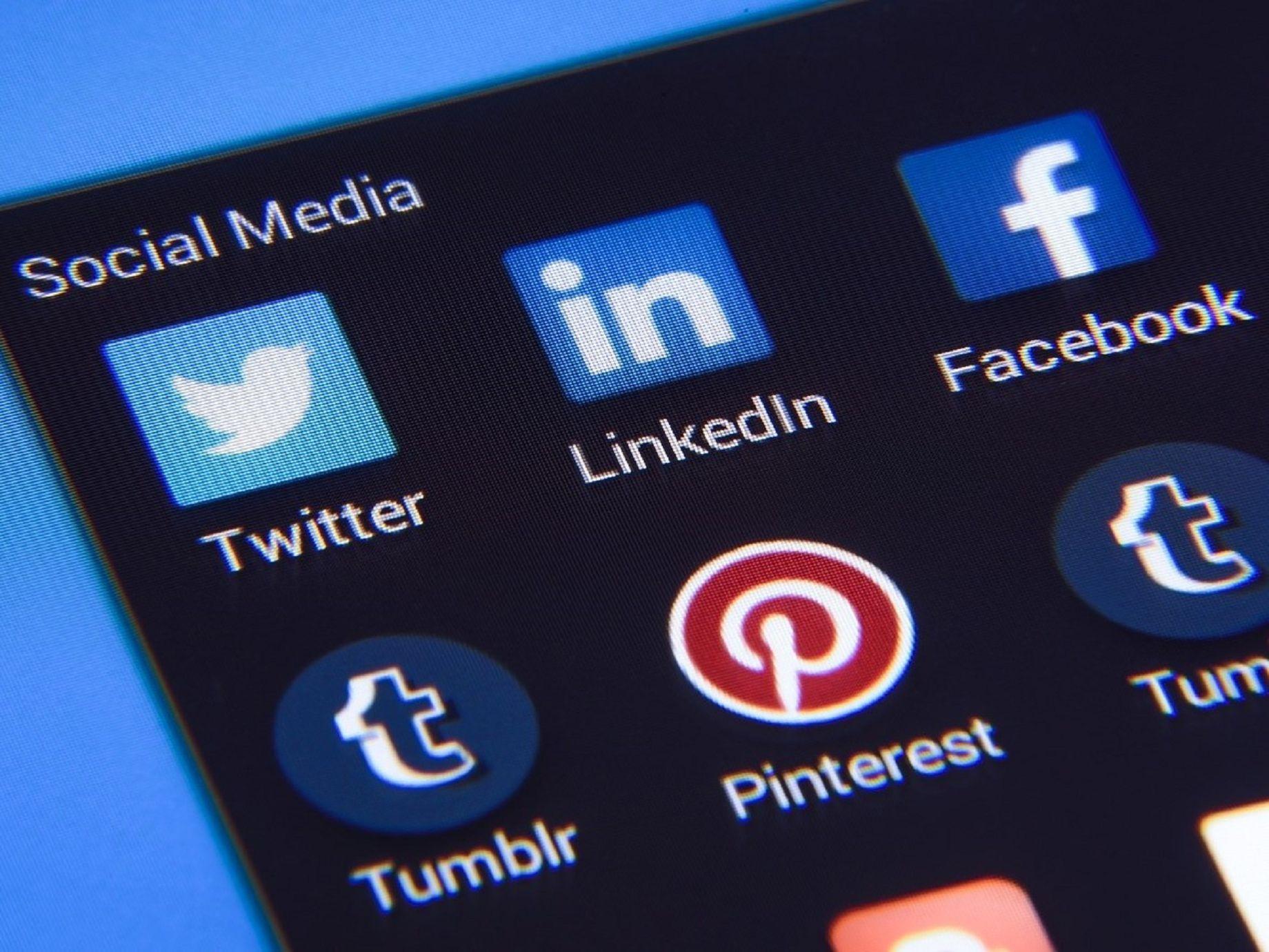 美國政府要求入境外國人填寫社群媒體帳號
