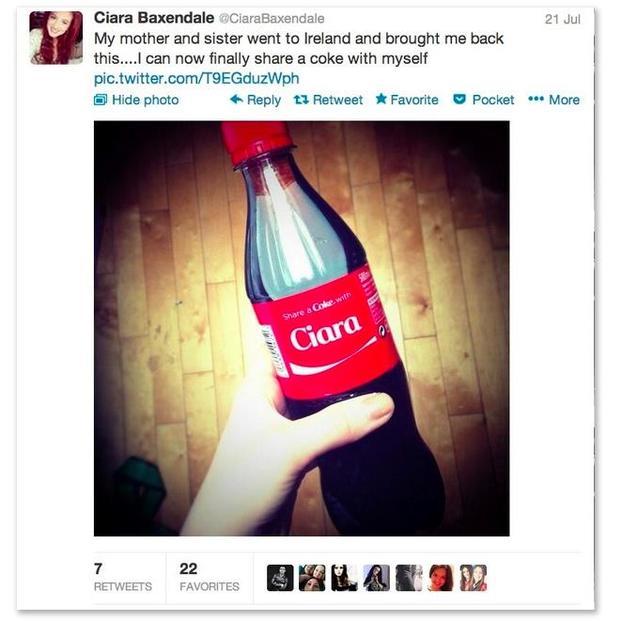可口可樂不老傳奇:創意製造歡樂;分享鞏固品牌