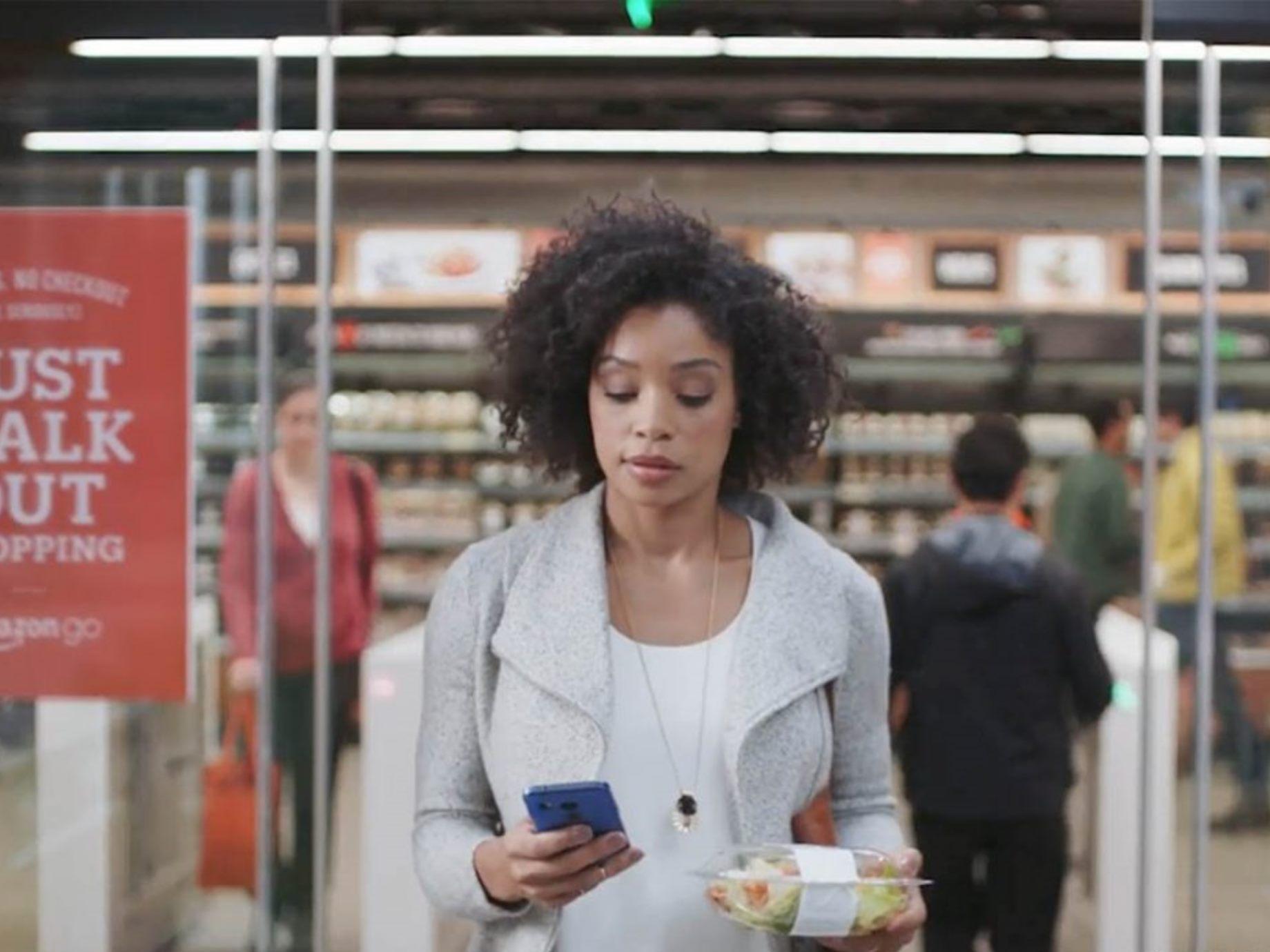 用數據改善營運、打造極速購物體驗!5點看懂「無人商店」如何用科技創造買賣雙贏