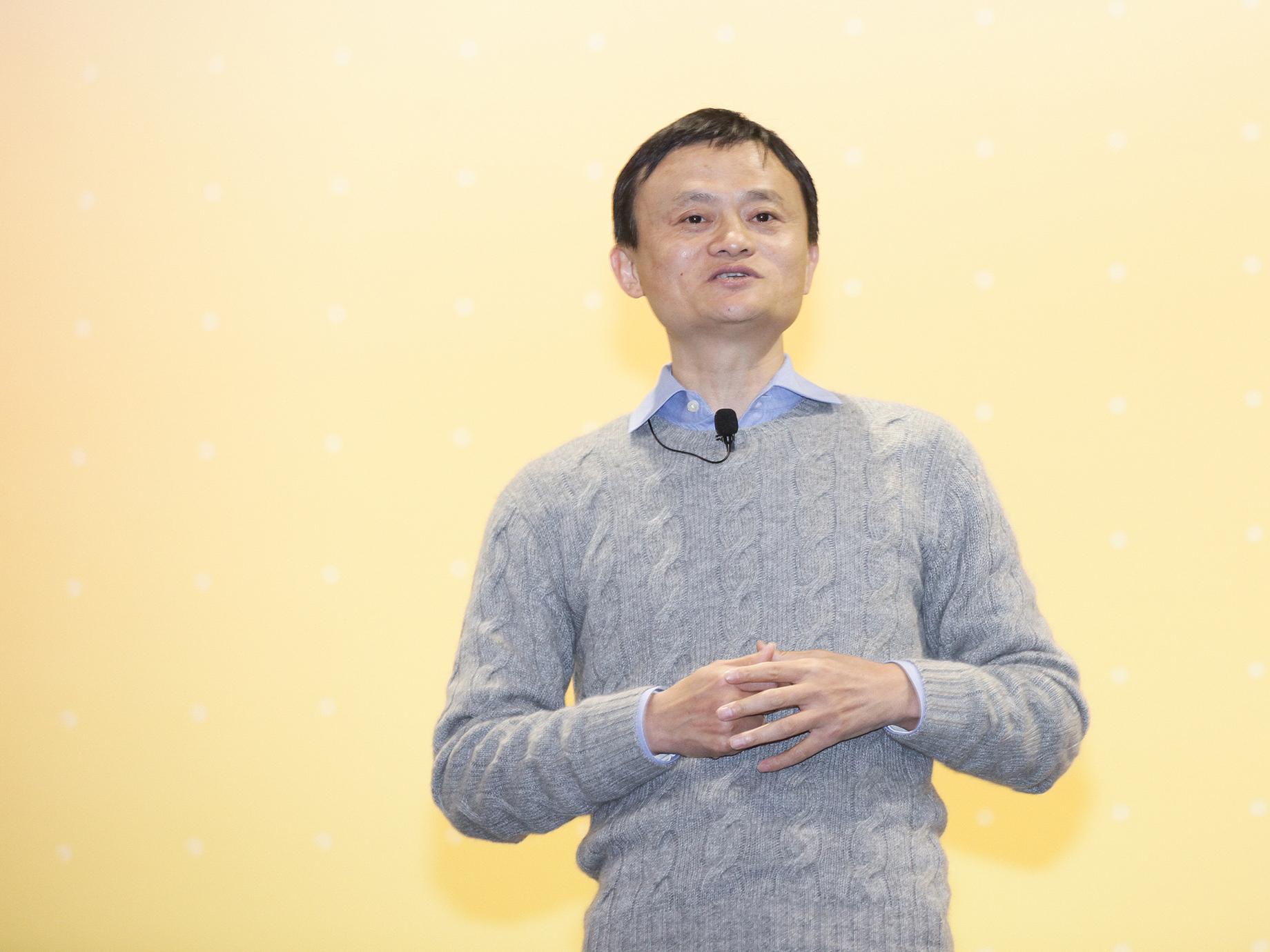 馬雲:電商被淘汰的「新零售時代」,「信任」將是最大的未開發財富