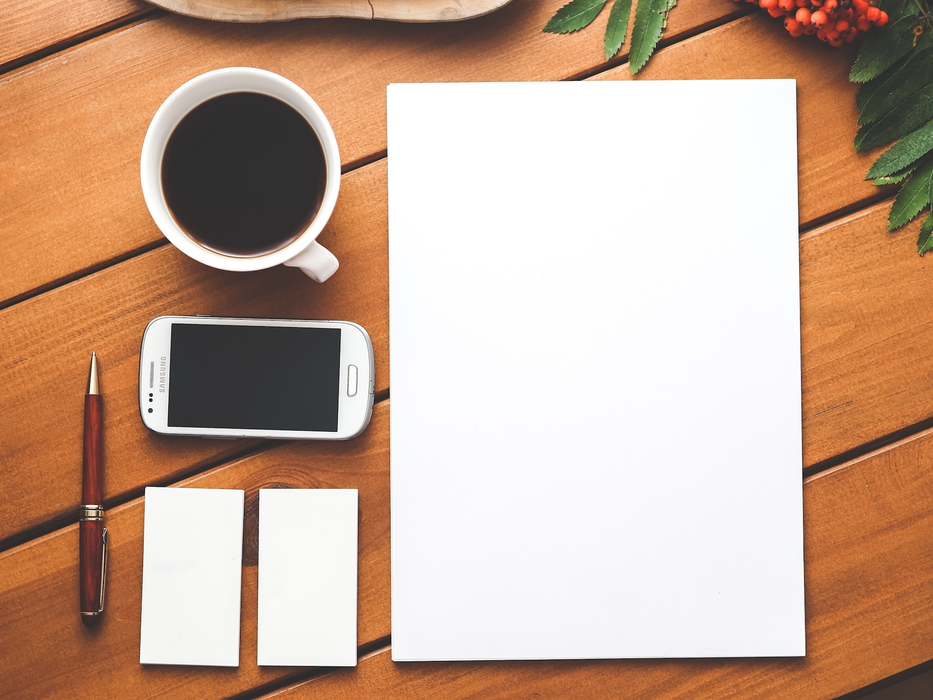 品牌經營者必學!5個步驟,建立品牌獨一無二的「說話方式」