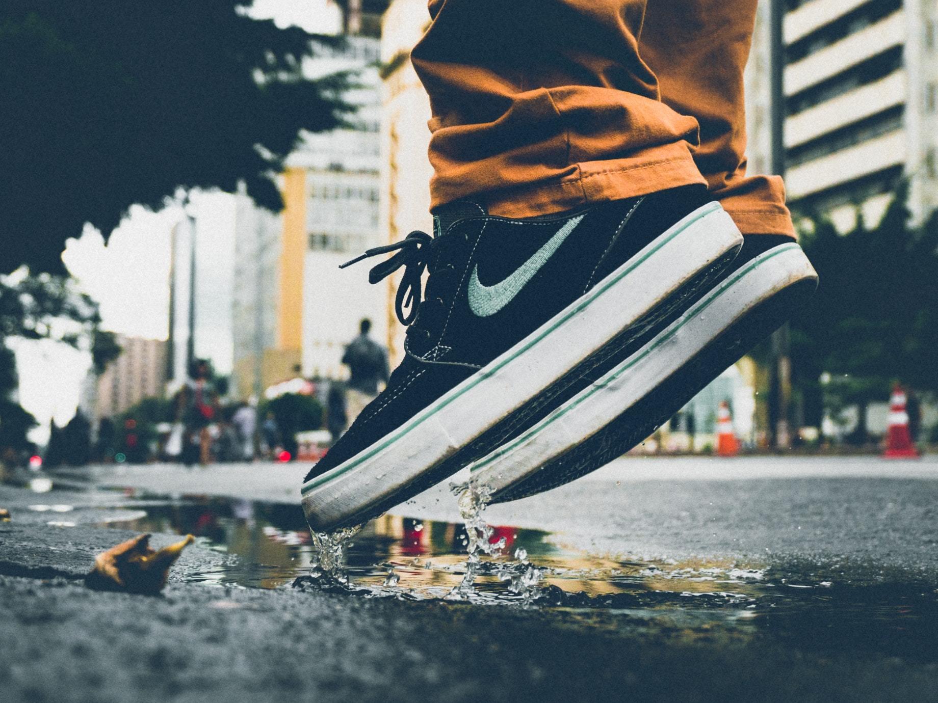 「全民瘋路跑」!Nike如何用IG網紅行銷品牌