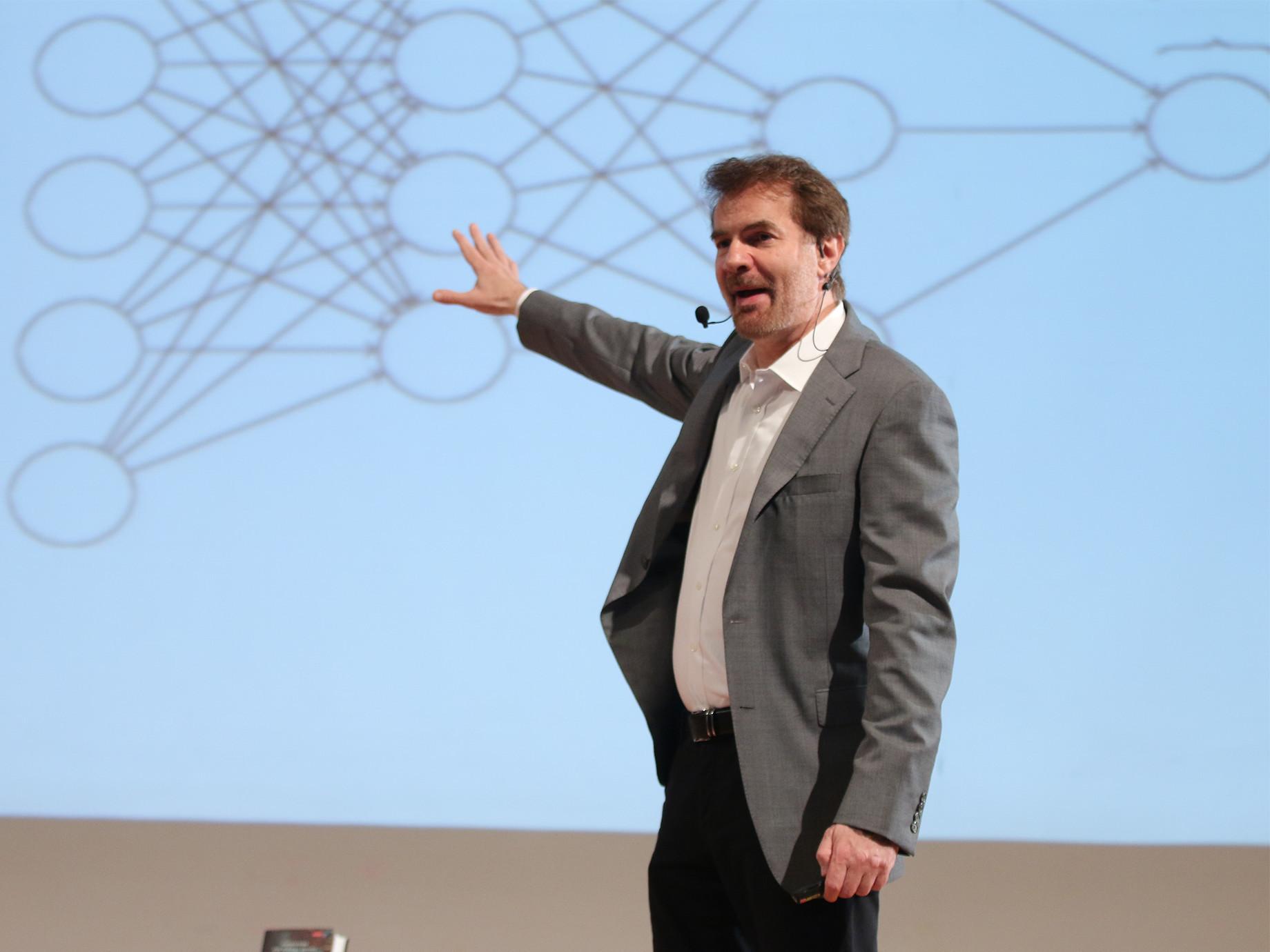 迎接技術3大革新,中小企業應對更具彈性