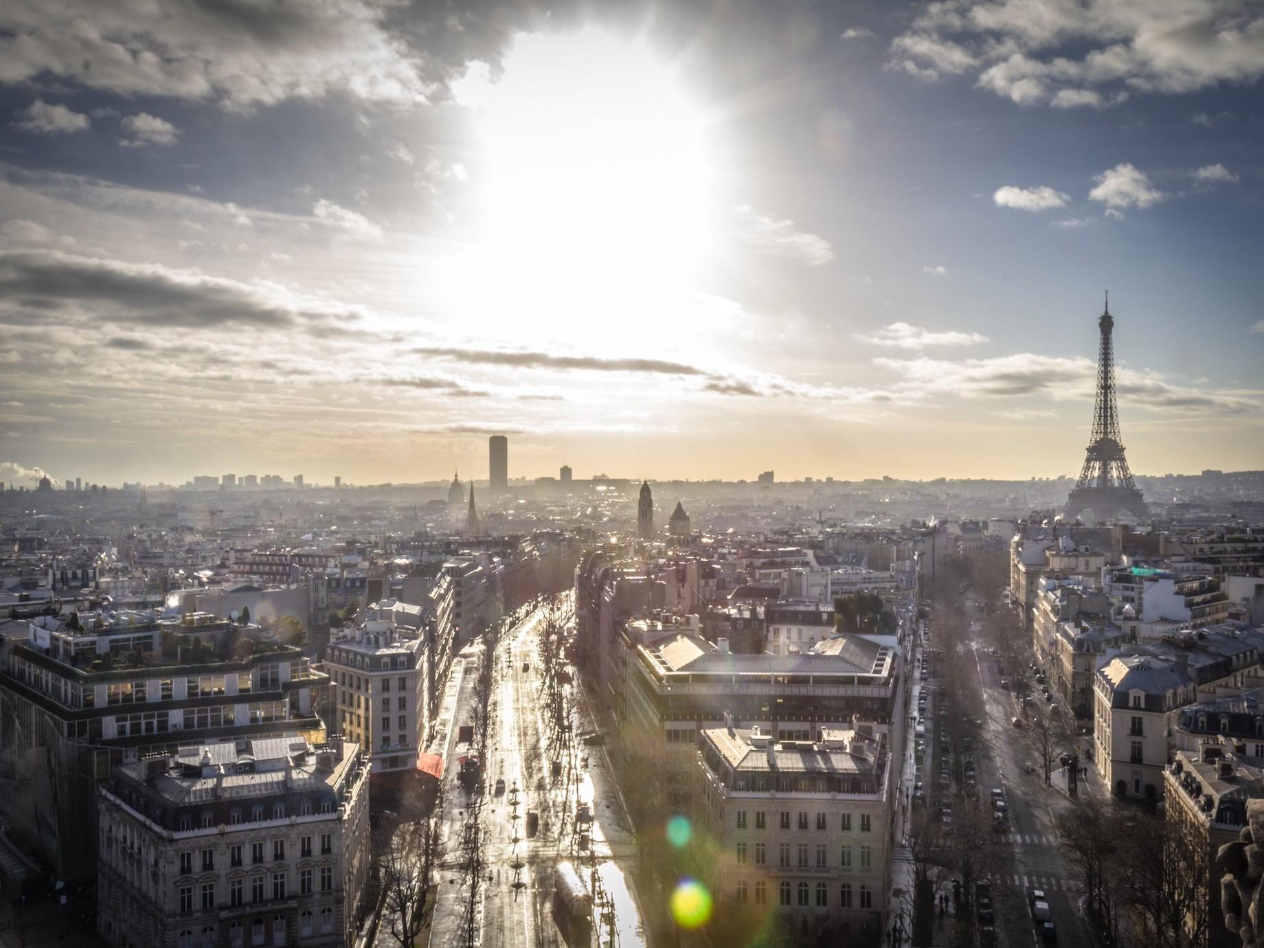 直播行銷的魅力:領布魯塞爾走出鬼城的陰霾,重振比利時觀光