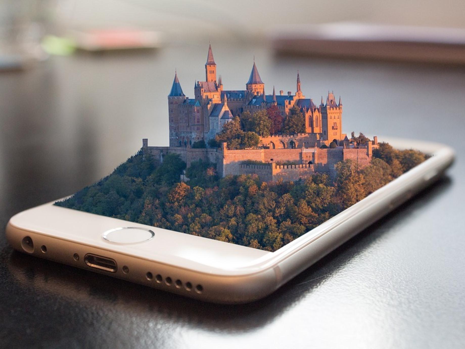 Flurry發表《2017 App年度關鍵報告》:App使用時間趨飽和、購物型應用大幅成長