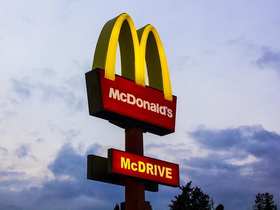 專注消費者體驗,3個重點,看麥當勞如何扭轉銷售