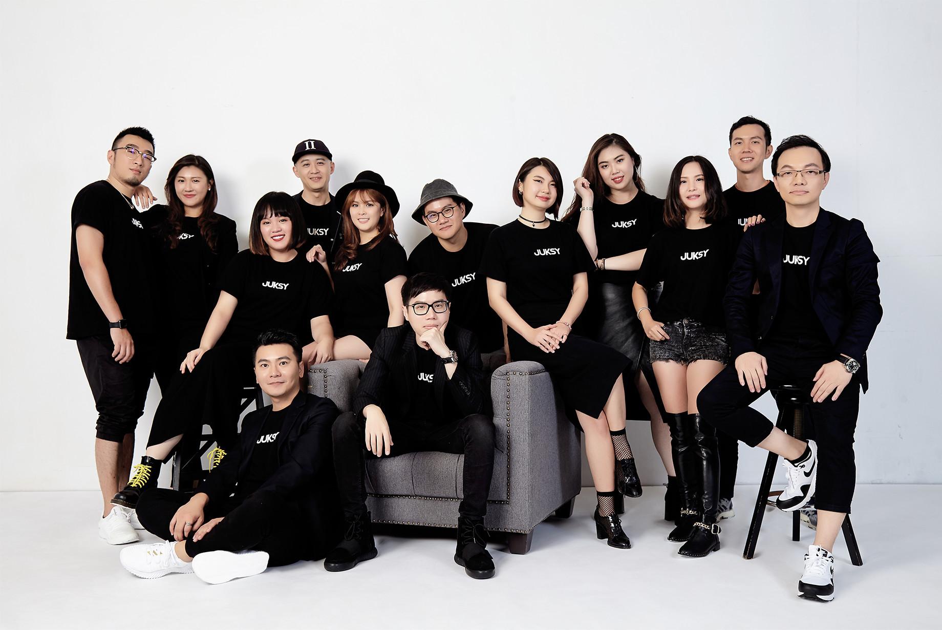 台灣自媒體協會企業報導》新媒體成功關鍵?JUKSY創辦人簡介福:所有事情都是由「人」建構起來的