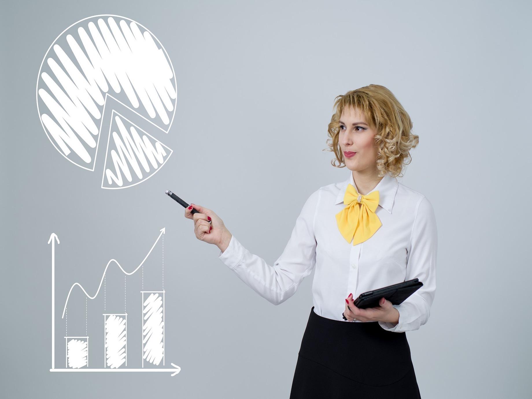 財務問題其實出自於人性!顛覆傳統會計的「新獲利公式」,讓理財更容易