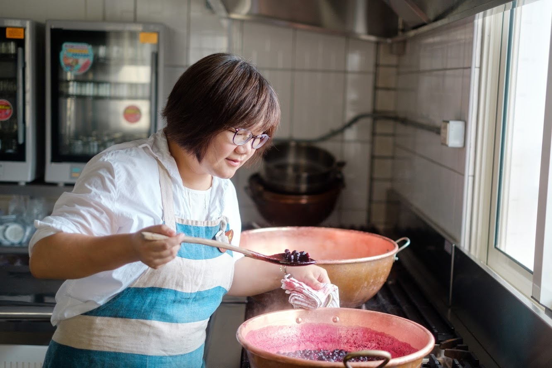 來自家鄉的好味道:台灣果醬站上世界第一