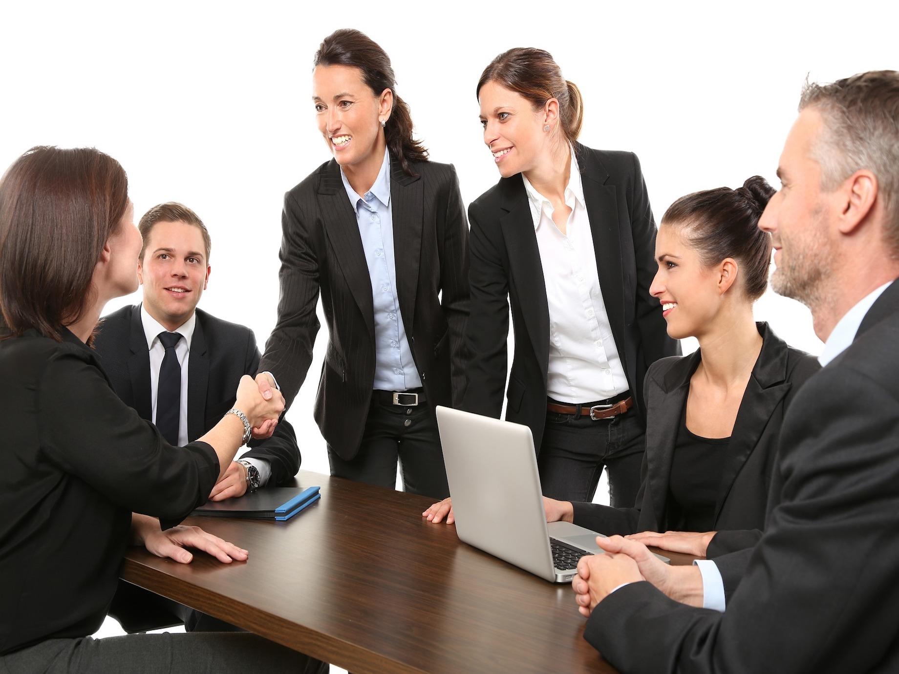 想要拓展商業人脈?3方法輕鬆開闊你的交友圈