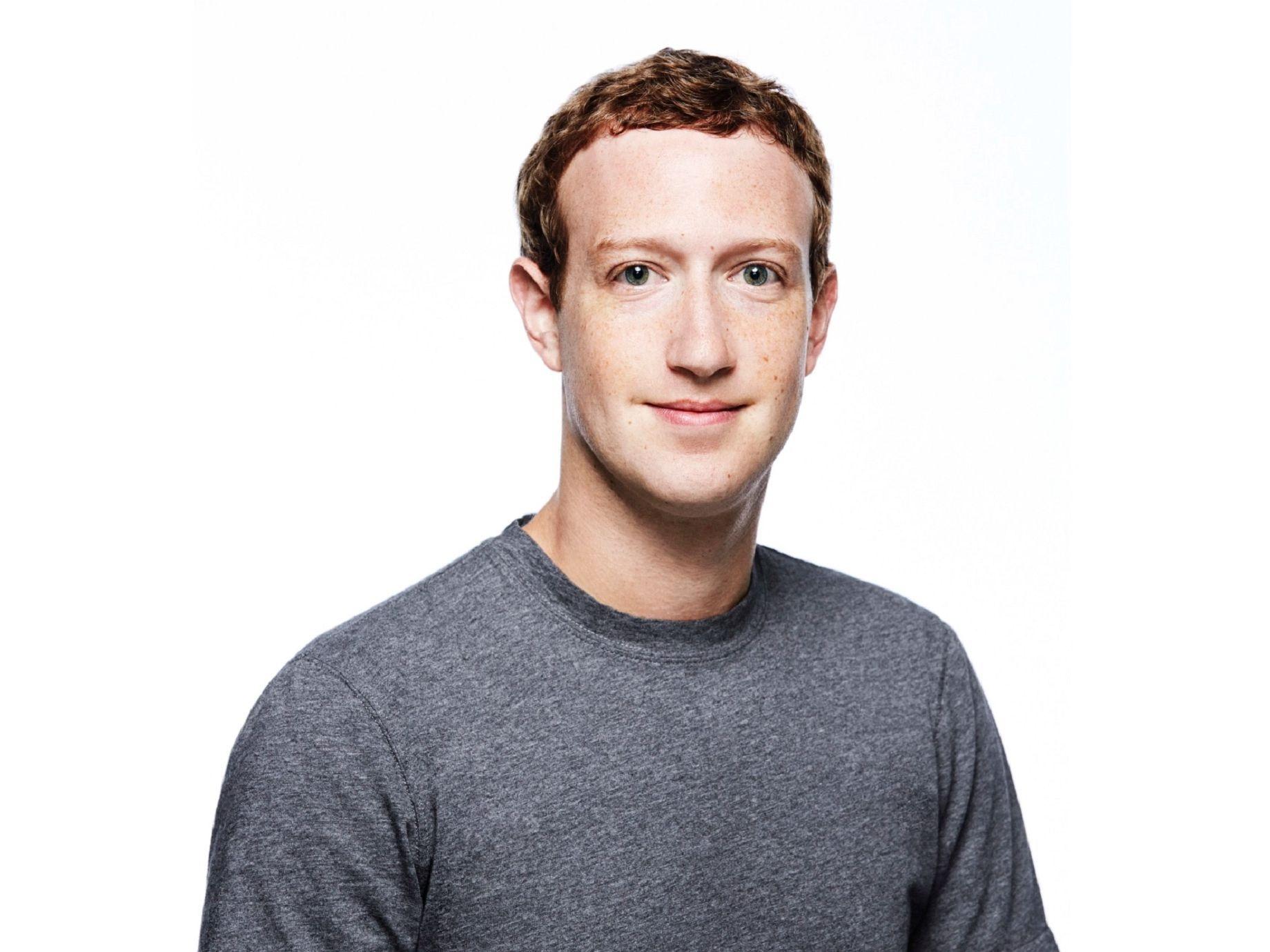 馬克‧佐克柏發表公開信,談Facebook五大核心精神