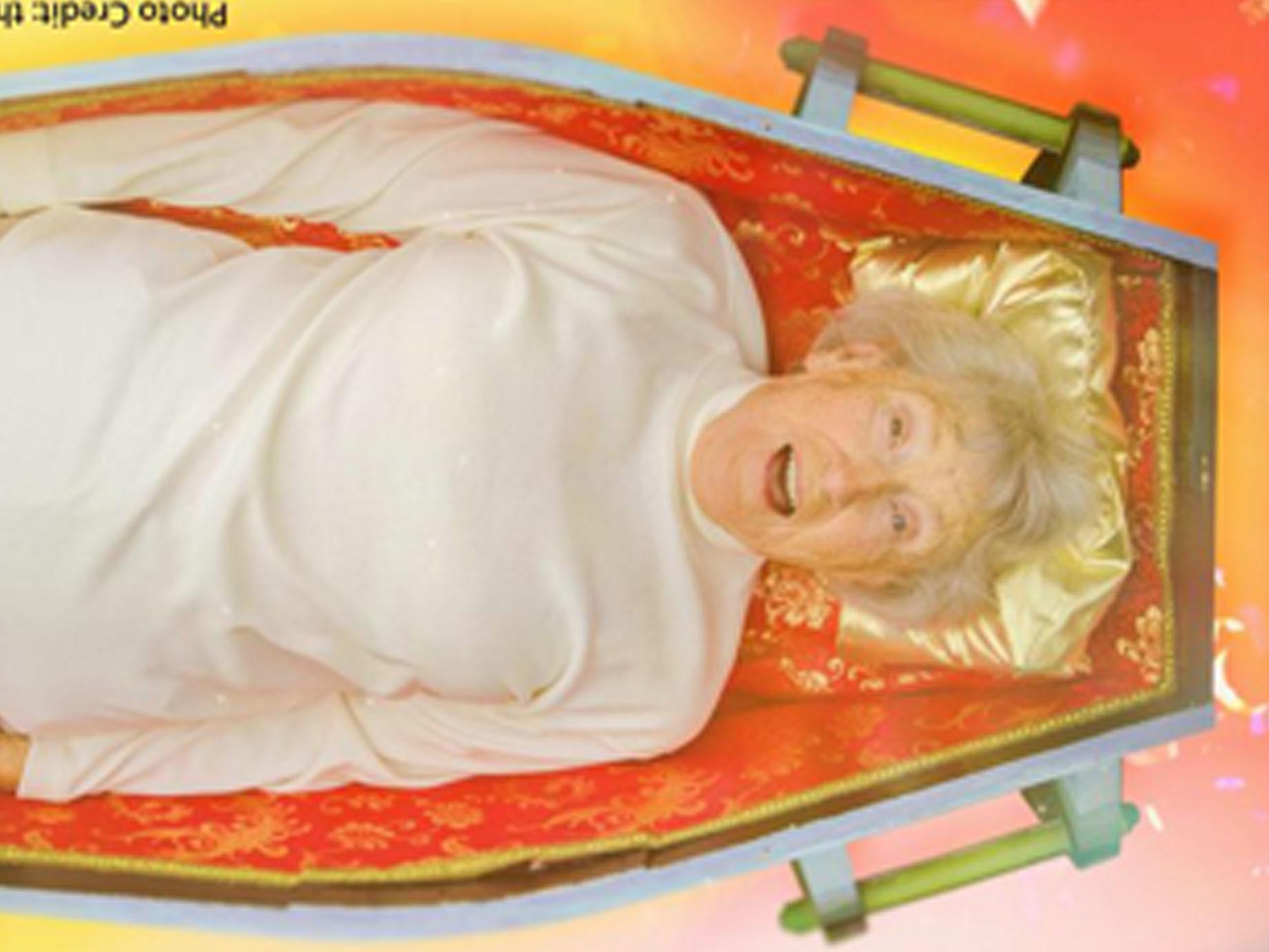 自己的棺材自己做!紐西蘭「棺材俱樂部」逆向操作,與傳統喪葬業開創雙贏局面