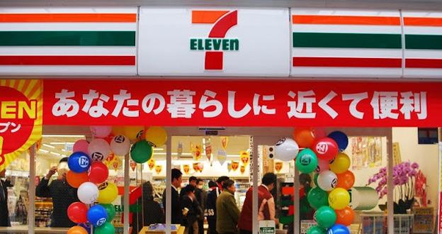 一看就知道會大賣的商品,長怎樣?日本7-11採購最高主管告訴你!